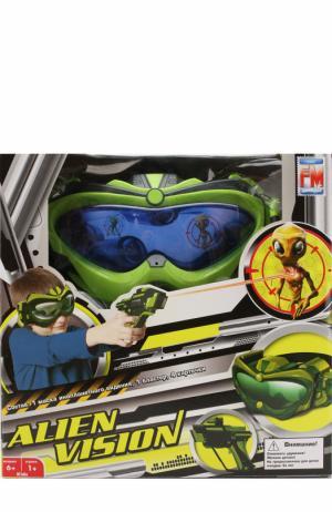 Игра Fotorama Alien Vision Spin Master. Цвет: бесцветный