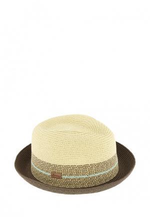 Шляпа Herman. Цвет: бежевый
