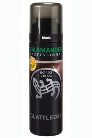 Крем жидкий ЧЕРНЫЙ Salamander Professional. Цвет: черный