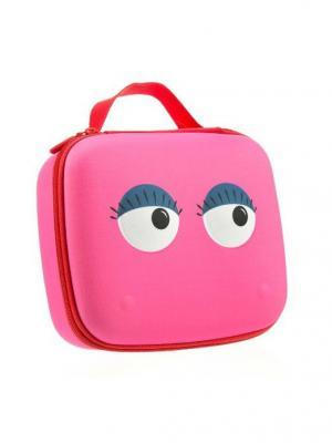 Чемоданчик BEAST BOX, цвет розовый ZIPIT. Цвет: розовый