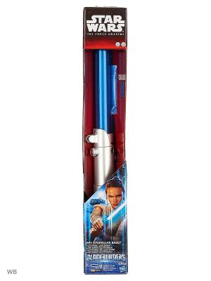 Световой Меч Hasbro. Цвет: синий, серебристый
