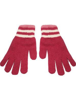 Перчатки женские Dorothy's Home. Цвет: розовый