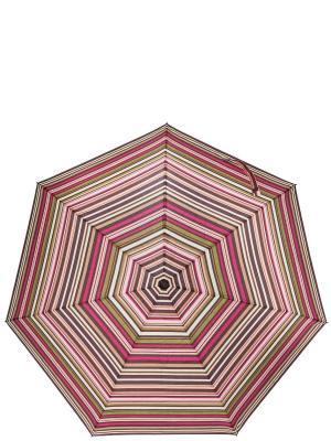 Зонт Labbra. Цвет: хаки, бордовый, фуксия