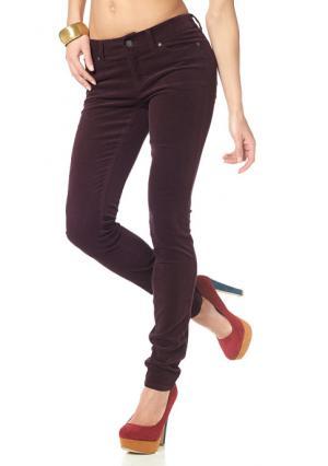 Джинсы Arizona. Цвет: цвет карри, черный