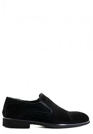 Ботинки ROBERTO ROSSI. Цвет: черный