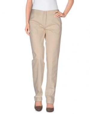 Повседневные брюки GERARD DAREL. Цвет: бежевый