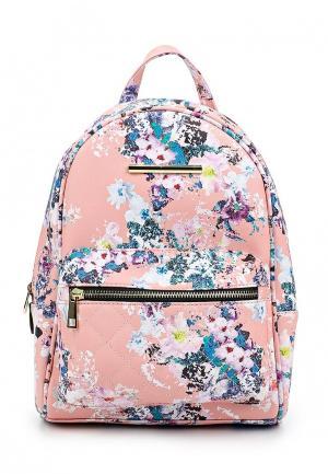 Рюкзак Call It Spring. Цвет: розовый