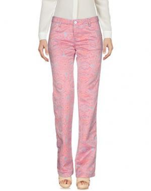 Повседневные брюки SAN FRANCISCO '976. Цвет: светло-фиолетовый