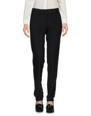 Повседневные брюки SITA MURT/. Цвет: черный