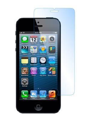 Защитное стекло для iPhone 6 Prime. Цвет: прозрачный