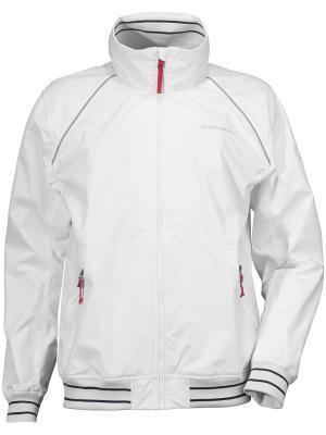Куртка ROD DIDRIKSONS. Цвет: белый