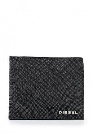 Портмоне Diesel. Цвет: черный