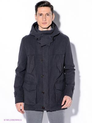 Куртка Havana & Co. Цвет: темно-серый