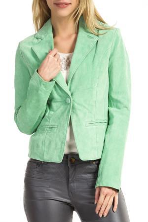 Жакет Ibana. Цвет: зеленый