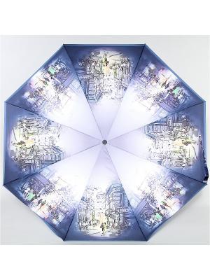 Зонт Zest. Цвет: сливовый