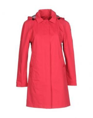 Куртка BPD BE PROUD OF THIS DRESS. Цвет: пурпурный