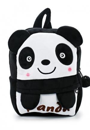 Рюкзак Kenka. Цвет: черный
