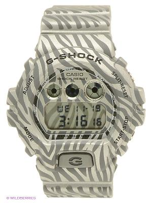 Часы G-SHOCK DW-6900ZB-8E CASIO