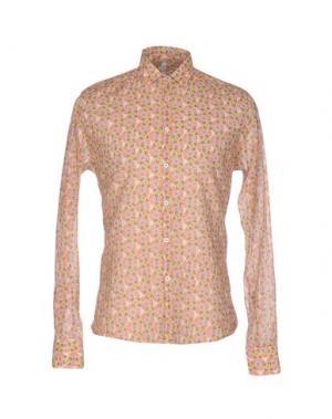Pубашка GUYA G.. Цвет: светло-серый