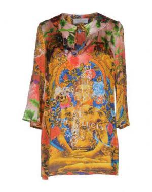 Блузка MANUEL LUCIANO. Цвет: светло-розовый
