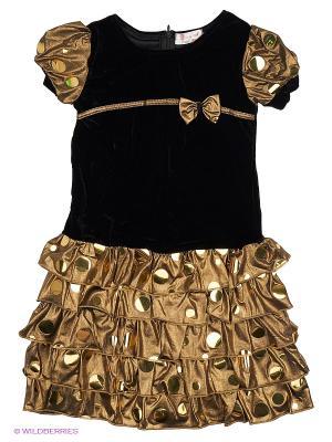 Нарядное платье DAMY-M