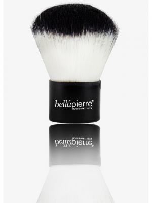 Bellapierre cosmetics KABR01 Кисть Кабуки. Цвет: черный