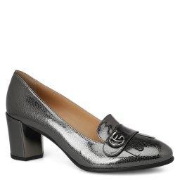 Туфли  G4077 темно-серый GIOVANNI FABIANI