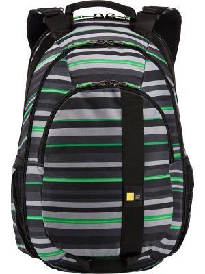 Рюкзак Case Logic Berkeley для ноутбука 15.6. Цвет: светло-зеленый