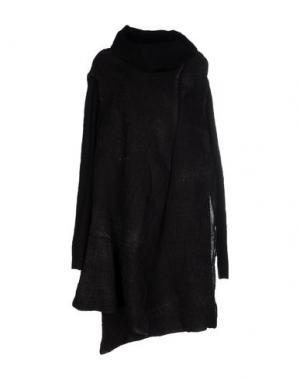Пальто LUMEN ET UMBRA. Цвет: черный