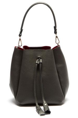 Bag SOFIA CARDONI. Цвет: gray