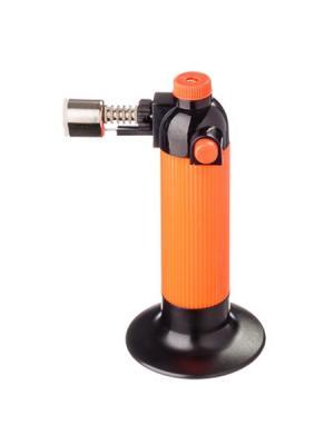 Горелка газовая Ермак. Цвет: оранжевый