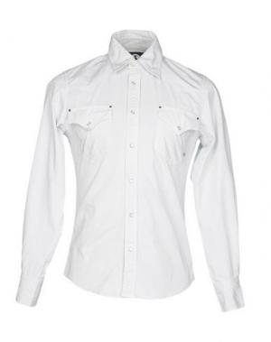Pубашка JCOLOR. Цвет: светло-серый