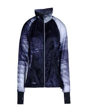 Куртка CASALL. Цвет: темно-синий