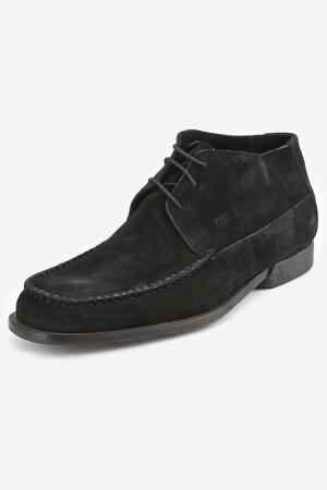 Ботинки Momodesign. Цвет: черный
