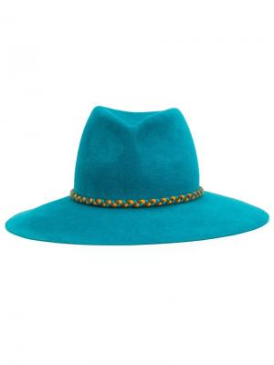 Шляпа Munsi Yosuzi. Цвет: зелёный
