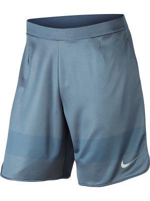 Шорты M NK ACE SHORT US NT Nike. Цвет: синий, фиолетовый