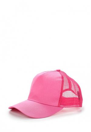 Бейсболка True Spin. Цвет: розовый
