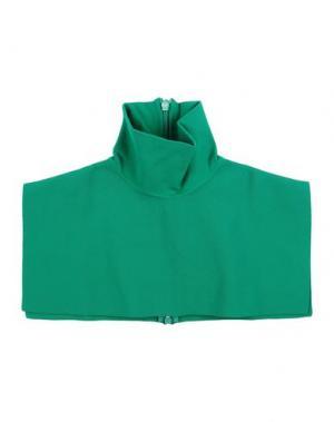 Воротник MARNI. Цвет: зеленый