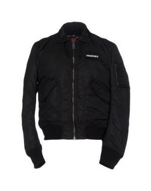 Куртка LES (ART)ISTS. Цвет: черный
