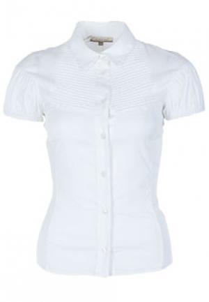 Рубашка ALTER EGO. Цвет: белый