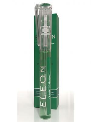 Парфюмерная вода № 28 Wild Passion 8 мл ELEON.. Цвет: зеленый