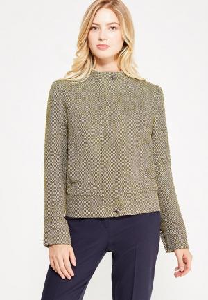 Куртка Gregory. Цвет: зеленый