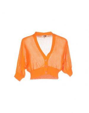 Болеро I'M ISOLA MARRAS. Цвет: оранжевый