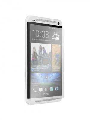 Защитное стекло для HTC M7 IQ Format. Цвет: прозрачный