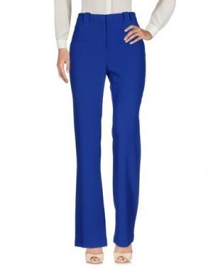 Повседневные брюки ALTUZARRA. Цвет: синий