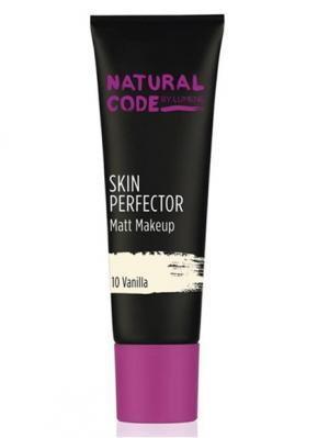 Lumene Тональный крем матирующий NC Skin Perfector №10. Цвет: светло-бежевый