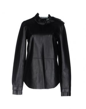 Блузка OFF-WHITE™. Цвет: черный