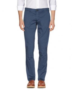 Повседневные брюки SAN FRANCISCO '976. Цвет: грифельно-синий