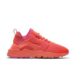 Женские кроссовки  Air Huarache Ultra Breathe Nike. Цвет: красный