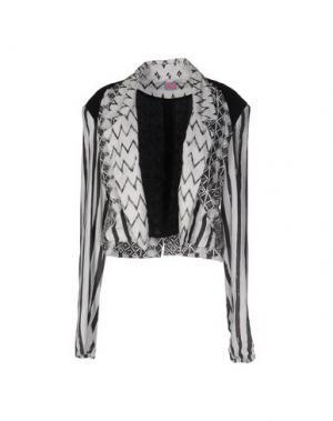 Пиджак SASS & BIDE. Цвет: белый